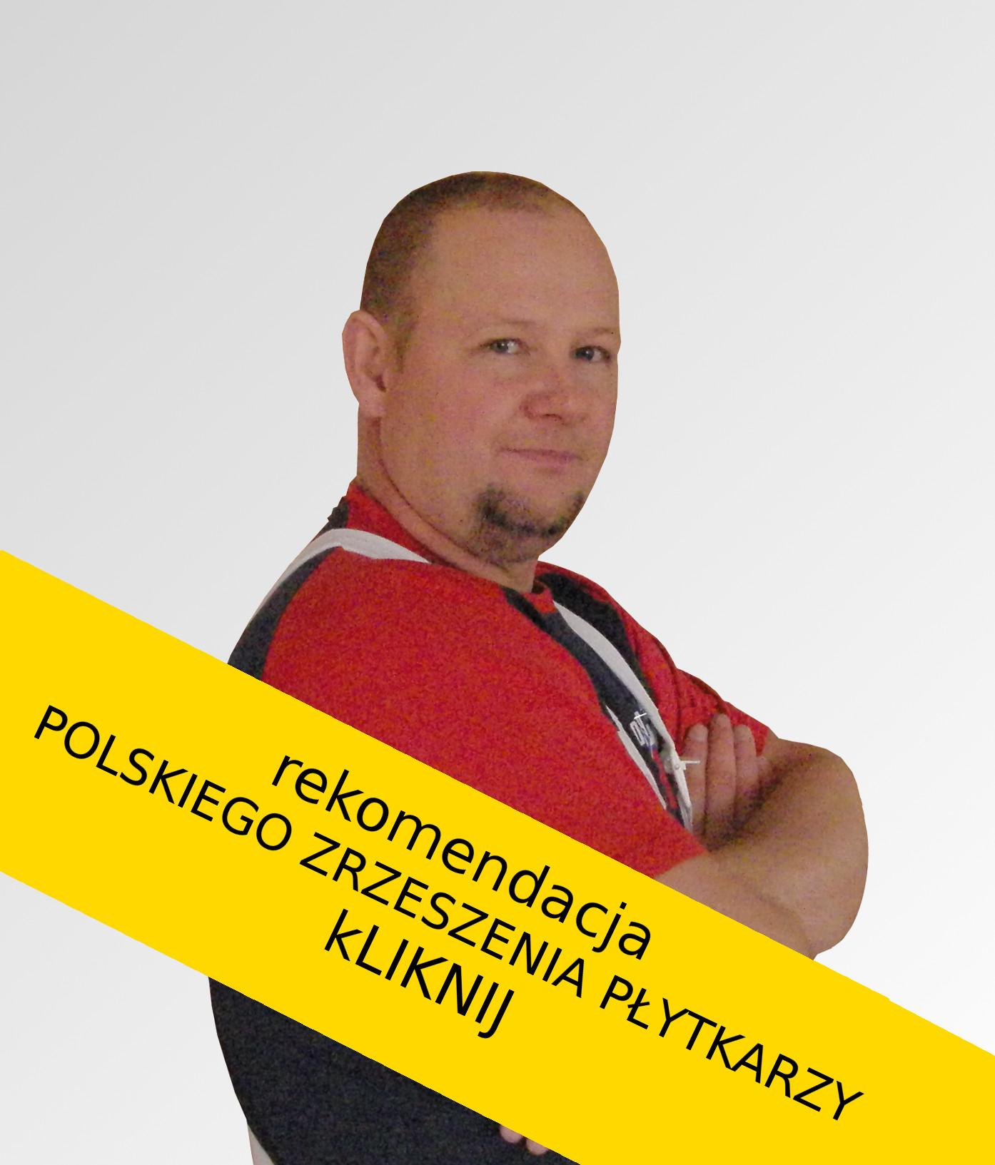 Robert Malak glazurnik bydgoszcz